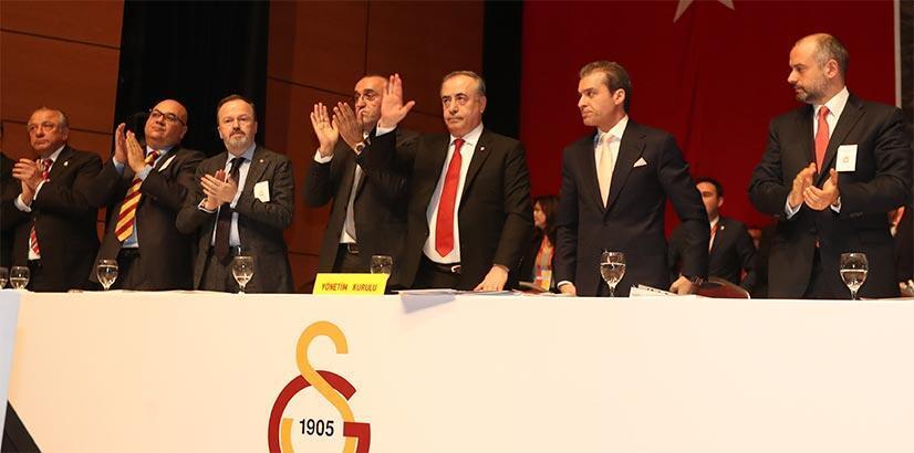 Galatasaray'da seçim yok! Mahkeme kararını açıkladı...