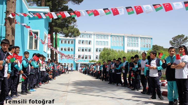 Maarif Vakfı öğrencisi üniversite sınavında birinci oldu