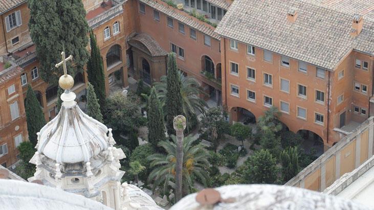Vatikan'da kayıp Orlandi için açılan iki mezar boş çıktı