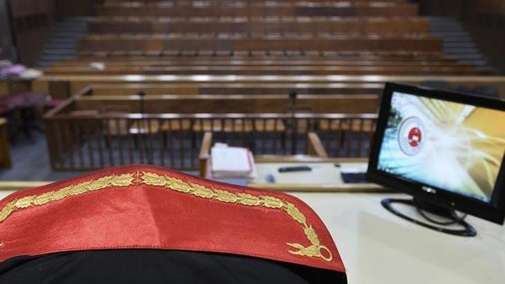 Dayısını öldüren zanlının talebine mahkemeden ret