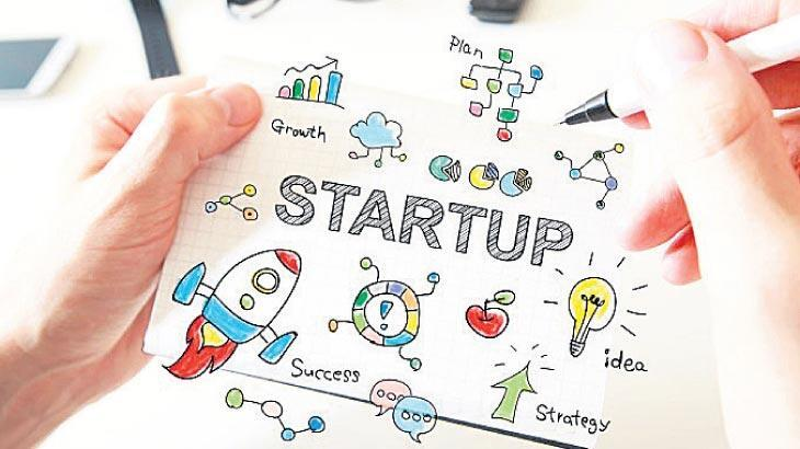 Startup'lara 90 milyon €'luk yeni fon yolda
