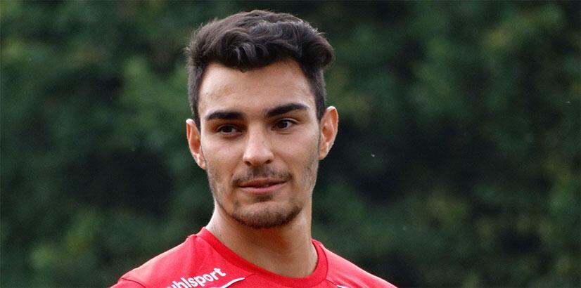 Kaan Ayhan: Avrupa'da forma giyen Türk futbolcularının artması gurur verici