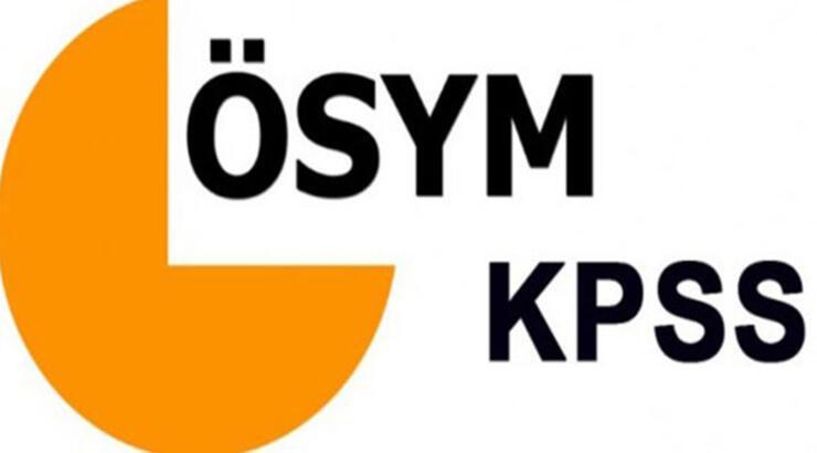 KPSS sınav giriş belgesi nasıl alınır? KPSS A Grubu ve Öğretmenlik (Genel Yetenek-Genel Kültür, Eğitim Bilimleri)