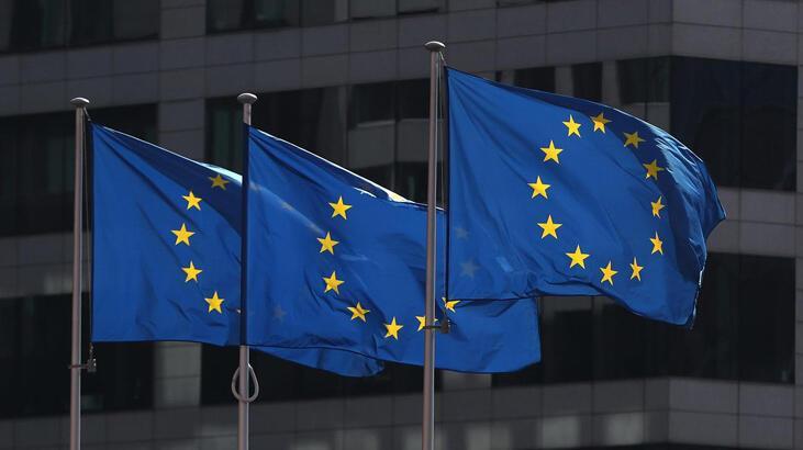 Euro Bölgesi'nde sanayi üretimi mayısta arttı