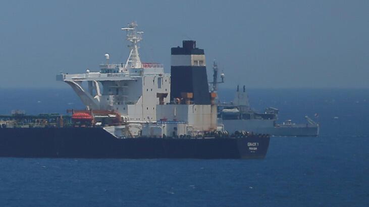 İran: İngilizler petrol tankerini ivedilikle serbest bırakmalıdır