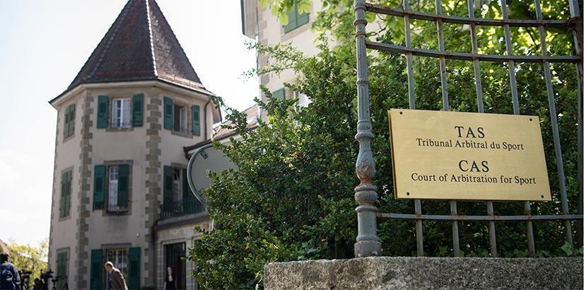 CAS, Skenderbeu'nun 10 yıllık men cezasını onadı