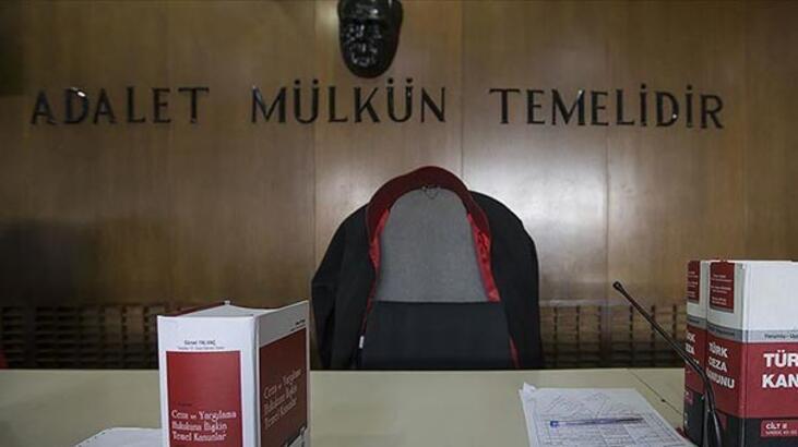 FETÖ'den yargılanan eski hakim ve savcı çifte ceza