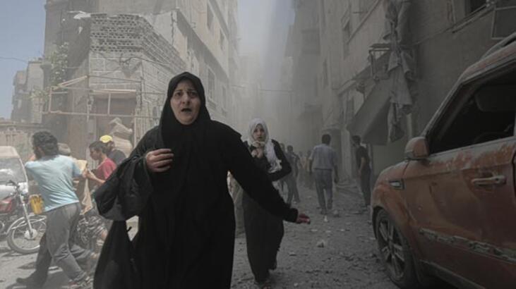 BM'den Esed rejimine 'İdlib' kınaması