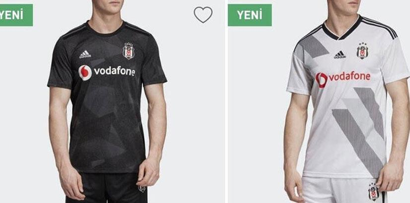 Beşiktaş'ta forma krizi! Lansman yapılmadan...