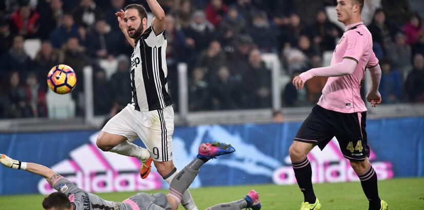 Palermo, Serie D'ye düşürüldü