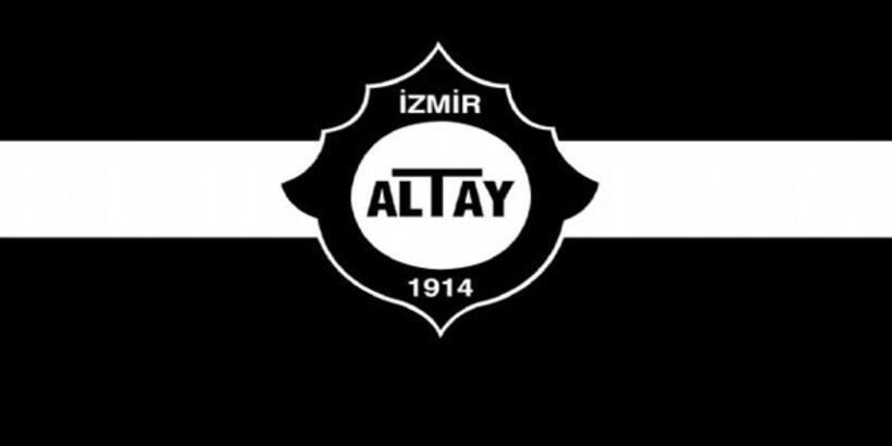 Altay'a FIFA yasağı