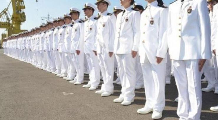 Deniz Kuvvetleri Komutanlığı uzman çavuş alımı başvuruları