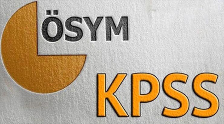 KPSS sınav giriş belgesi nasıl alınır? KPSS saat kaçta?