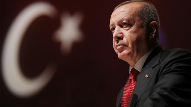 Cumhurbaşkanı Erdoğan'dan flaş S-400 açıklaması