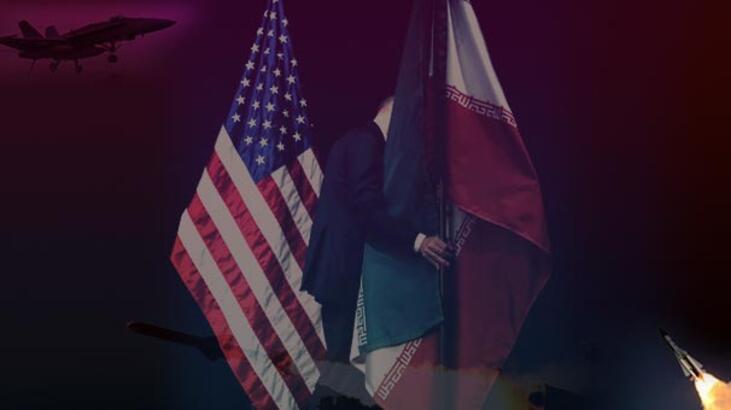 İngiltere, Almanya ve Fransa'dan ABD'ye kötü haber: İran'ı destekliyoruz