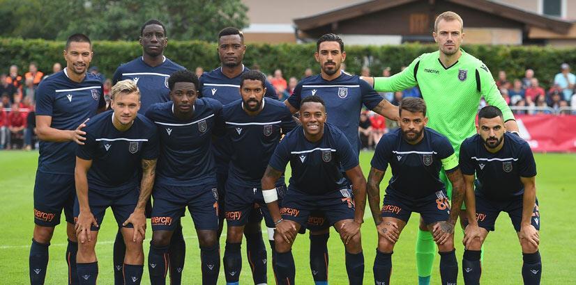 Başakşehir'in yeni transfer Gulbrandsen sakatlandı