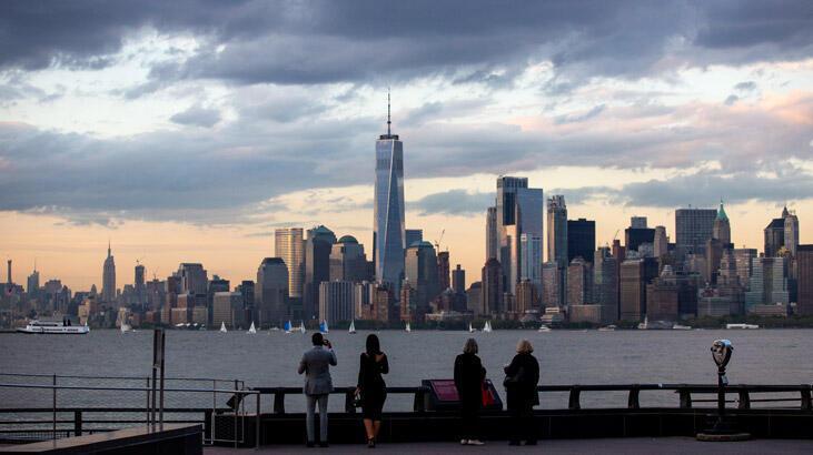 En fazla milyarderin yaşadığı kent New York