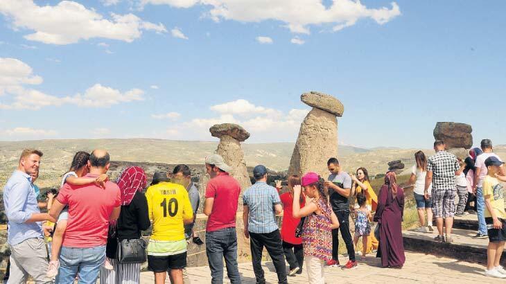 Turizmci bayramda 9 gün tatil istiyor