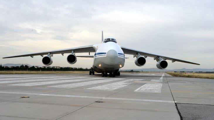 Dünyanın gözü Ankara'da! 12. uçak da indi