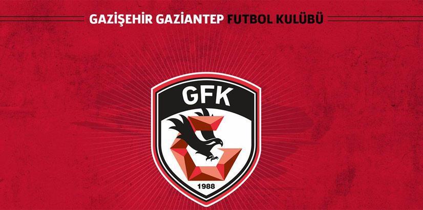 Gazişehir Gaziantep'te Rıdvan ve Erhan veda etti