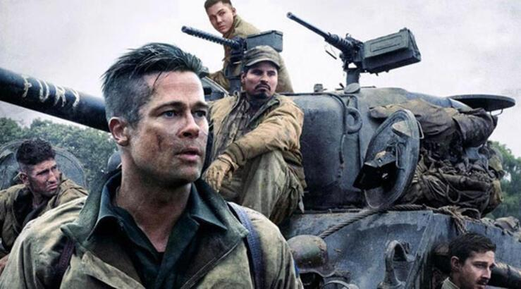Fury filmi konusu ve başrol oyuncuları