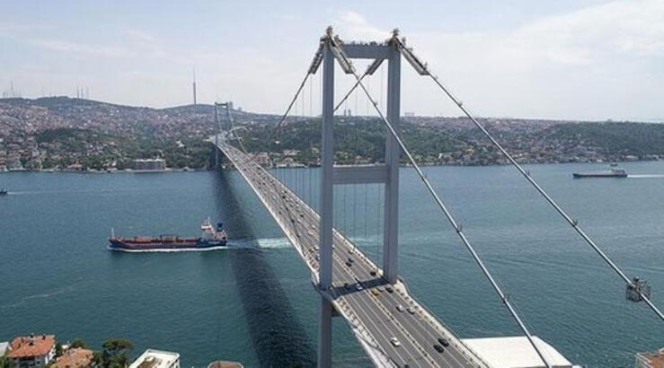 FSM köprüsünde çalışmaları hangi gün bitecek? 2019 FSM çalışmaları bitiş tarihi