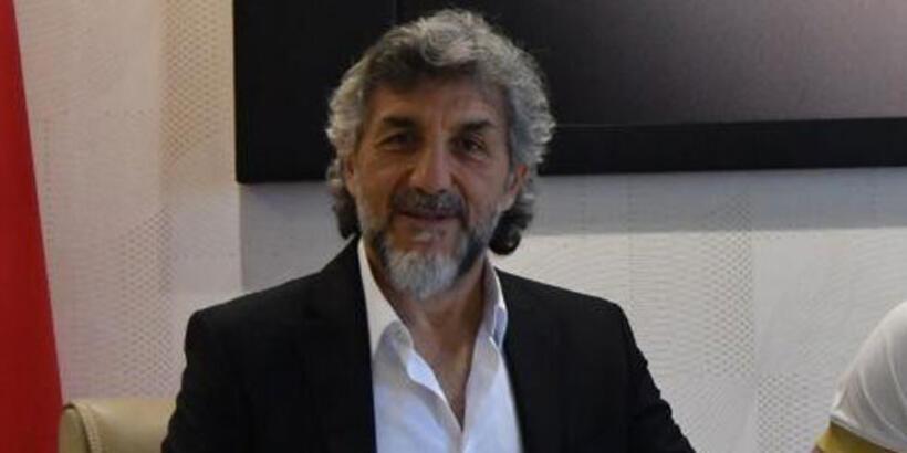 MKE Ankaragücü'ne sportif direktör