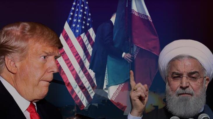 Trump'tan İran itirafı: Obama ve diğerleri denedi ama işe yaramıyor