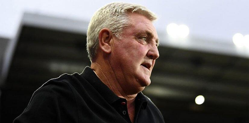 Newcastle United, Bruce'a emanet