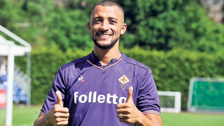 Vitor Hugo'nun toplam maliyeti 1 milyon 850 bin euro...