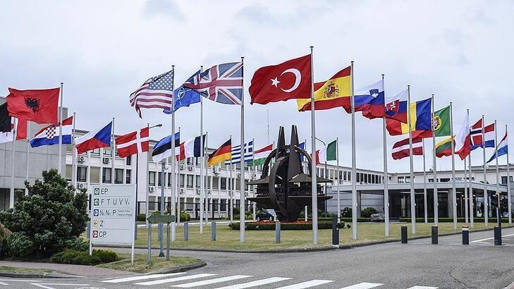 Son dakika...NATO'dan S-400 açıklaması!