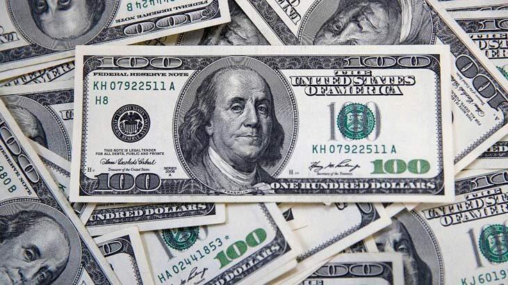 Kısa vadeli dış borç 120,4 milyar dolar oldu