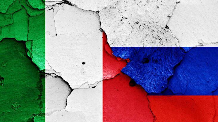 İtalyan aşırı sağcıların Rusya teması depreme yol açtı