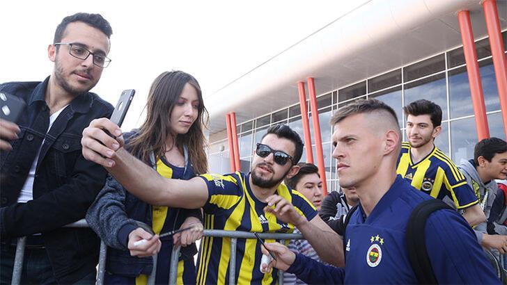 Skrtel Fenerbahçe'yi silmedi