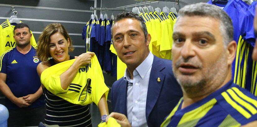 """Başkan Koç'tan """"19.07 Dünya Fenerbahçeliler Günü"""" mesajı"""