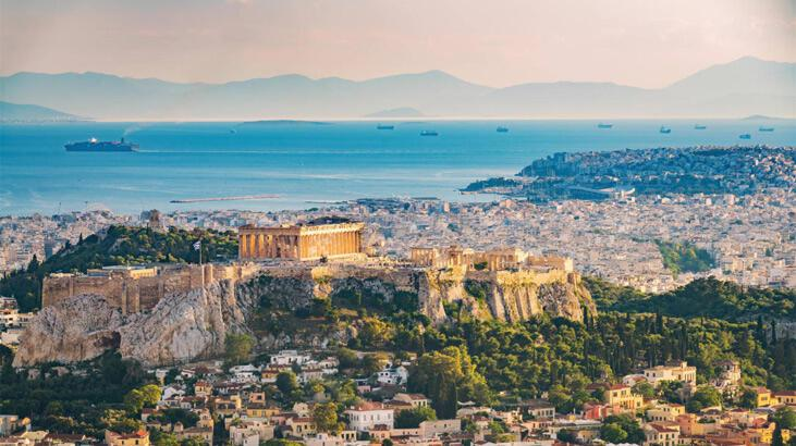 Son dakika... Yunanistan'da deprem!