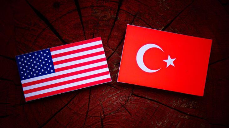 Son dakika... ABD heyeti Türkiye'ye geliyor