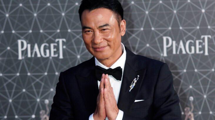 Hong Konglu aktör Çin'de bıçaklı saldırıya uğradı
