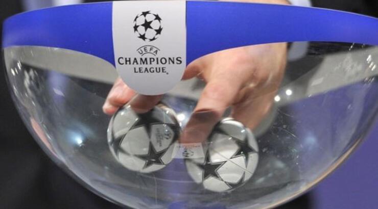Başakşehir'in Şampiyonlar Ligi 3. ön eleme turundaki rakibi belli oldu