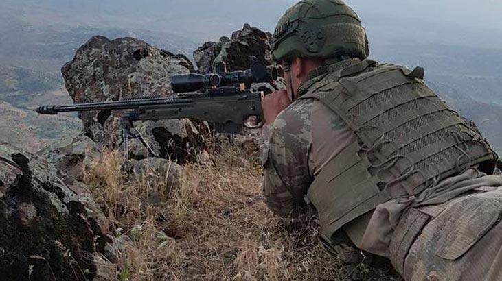 Son dakika: PKK'da çözülme sürüyor... Teslim oldular!
