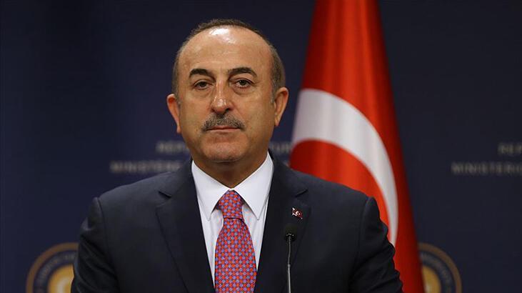Son dakika... Bakan Çavuşoğlu: Trump Türkiye'ye yaptırım uygulamak istemiyor