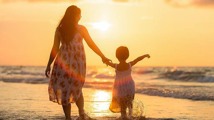 Çocuklarınıza bu 5 şeyi mutlaka öğretin!