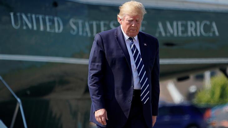 Trump, Fed'e faiz indirimine gitme çağrısını tekrarladı
