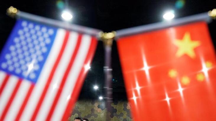 ABD'den Çinli petrol şirketine 'İran' yaptırımı