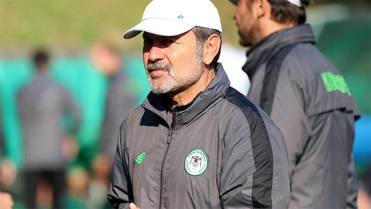 Transferin sessiz takımı Konyaspor