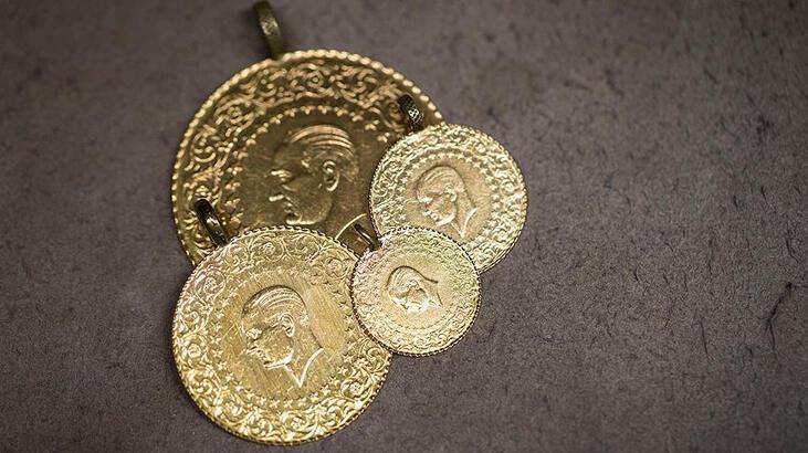 Altın fiyatları ne kadar? Çeyrek altın fiyatı bugün...