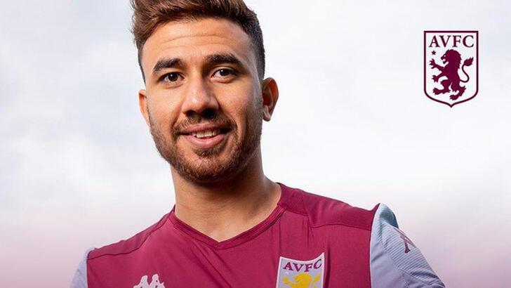 Trezeguet resmen Aston Villa'da!