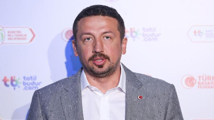"""Hidayet Türkoğlu: """"FIBA, gerçekten utanmalısınız"""""""