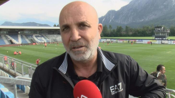 Hasan Çavuşoğlu: Ligi ilk 10 içerisinde bitirmek istiyoruz