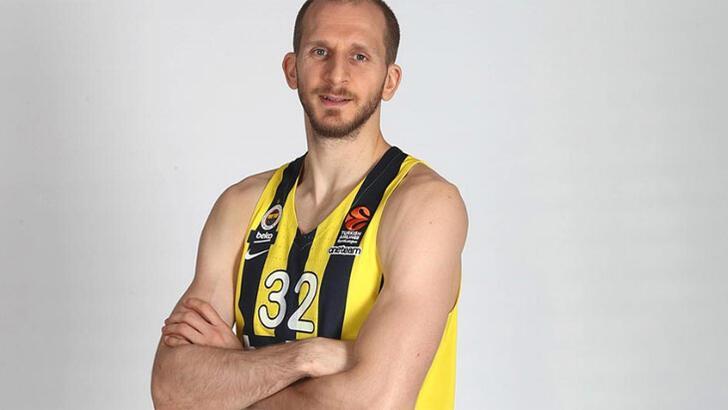 Fenerbahçe Beko, Sinan Güler ile yollarını ayırdı...